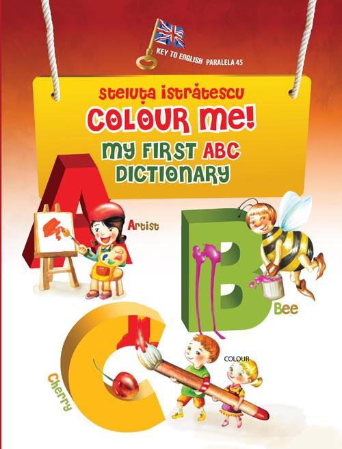 colour_me_Istratescu_2009_coperta1