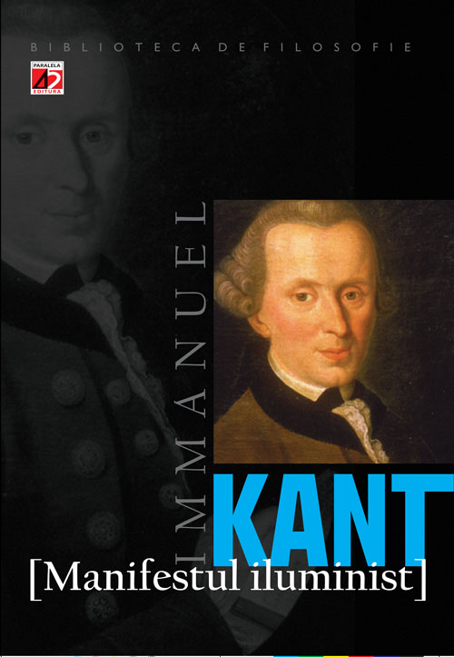 manifestul_iluminist_Kant_coperta1