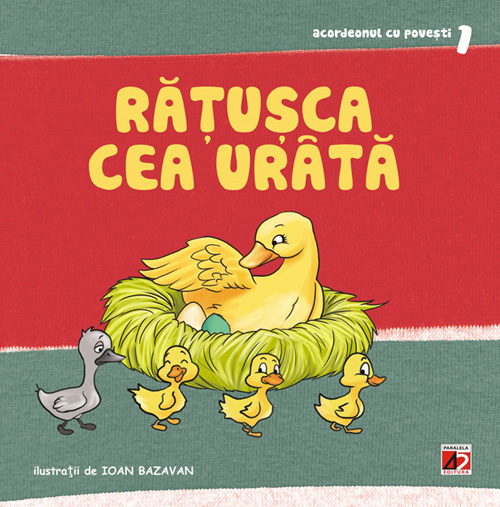 ratusca_cea_urata_coperta1
