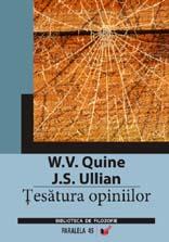 tesatura_opiniilor_Quine_Ullian_coperta1