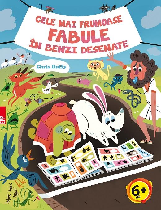 fabule I