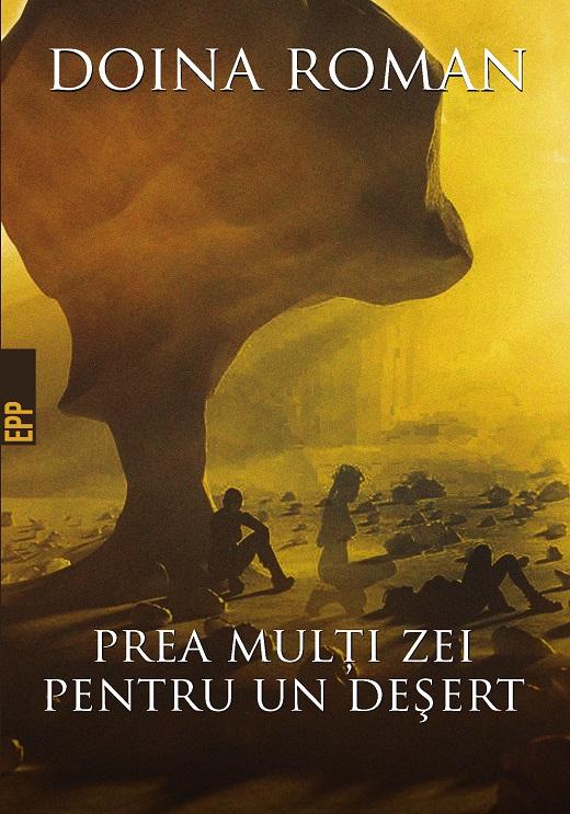 doina roman I